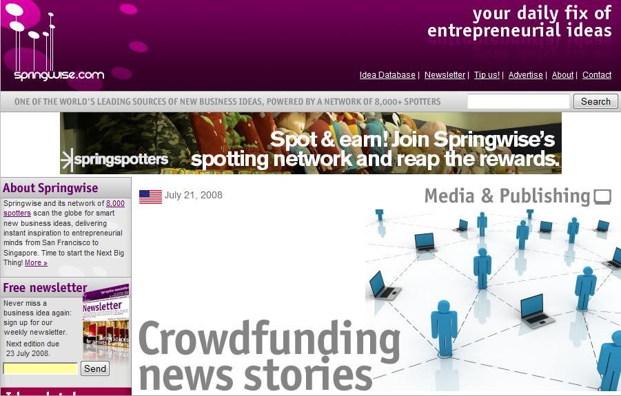 www.Springwise.com