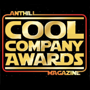 Cool Company Awards 2008 - Online Award and X-Factor Award