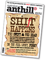 How Anthill got banned from select newsagents