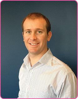 Sam Penny, CEO, High Tech Health