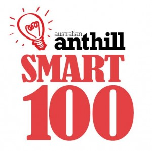 Where are the Innovators? (Smart 100)