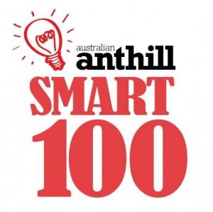 Where are the Innovators? (Smart 100)