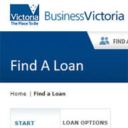Victorian Government launches online Business Loan Finder