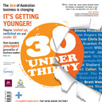 30under30 Awards - Now Open!