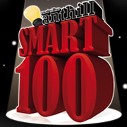 Anthill Magazine&#039;s SMART 100 (2009)