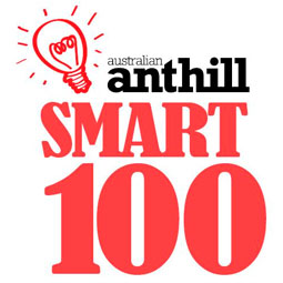 Anthill's SMART 100: Winners Revealed (2012)