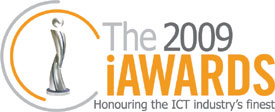 2009 iAwards winners announced