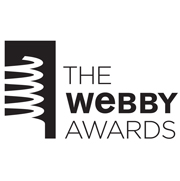 Website of the Week: Webby Award winners announced