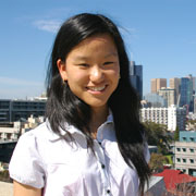 Marita Cheng, 2009 Anthill 30under30 winner
