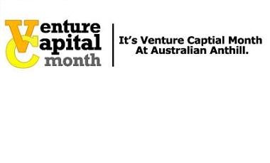 venture capital month slider