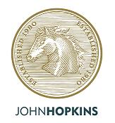 john hopkins logo  cropped sm The Key To Succesful Property   Investment