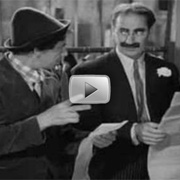 Contract negotiation according to the Marx Brothers
