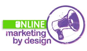Online Marketing by Design