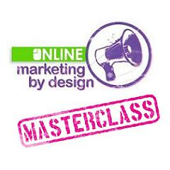 Online Marketing by Design... comes to Sydney! (Digital Marketing Masterclass)