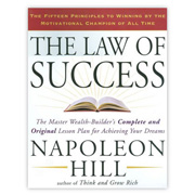 The Law of Success — Lesson Two: A Definite Chief Aim