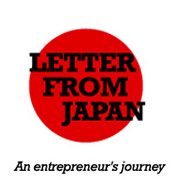 Letter from Japan: Why Japan is a paradise for entrepreneurs