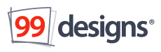 99designs launches template logo store offering customisation and 24-hour turn around for $99