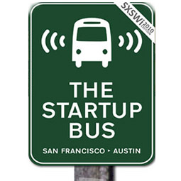 Nine Aussies among 25 entrepreneurs creating companies on The Startup Bus travelling from San Fran to Austin (SxSW)