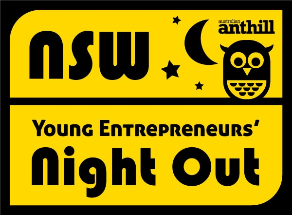 Young Entrepreneurs Night Out
