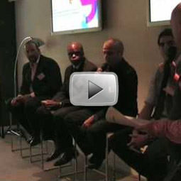 Global Growth by Design Seminar, Melbourne - Part 2 [VIDEO]