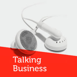 Talking Business podcast. Commonwealth Bank: free money for all!