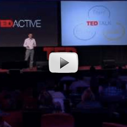 How to create the perfect TED Talk