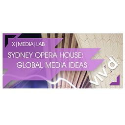 X|Media|Lab Global Media Ideas Pro Day Conference