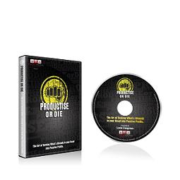Get your free 'Renegade Rockstar' DVD ('Productise or Die!')