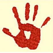 hand five 255
