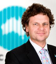 CSIRO Head McKeon on the promise of scientific research