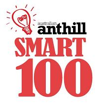 Anthill's SMART 100: Winners revealed! (2010)