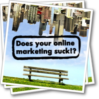 What are you doing to master online marketing?