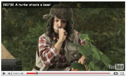 Will this ad go viral? Does a bear dance in the woods?