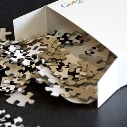 Solving the puzzle of Google's social networking strategy