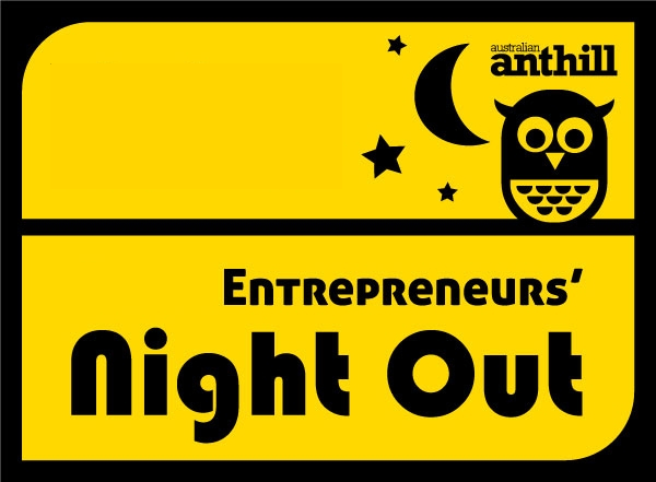 Entrepreneurs' Night Out (BRISBANE)