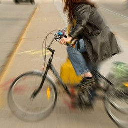 Urban Cycling: a movement, a market, or both?