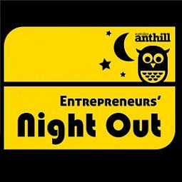"Anthill ""catches"" online retail mogul for a night of networking and insights. Will you be there?"