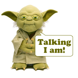 What makes a good business incubator? Ask Yoda.