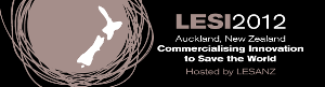 Register your genius innovation ideas now for the April 2012 LES International Annual Conference