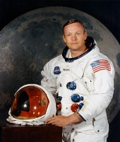 Neil Armstrong steps down in Australia