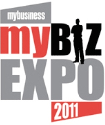 Your 5-minute pitch could mean $5,000 at the Sydney MyBiz Expo
