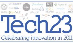 Tech23 winners 2011 revealed