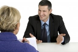 Why do head-hunting interviewers ask such strange questions?
