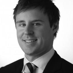 Owen Kerr, 2011 Anthill 30under30 Winner