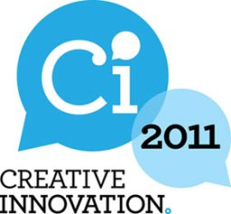 """Think big"" at Creative Innovation 2011!"