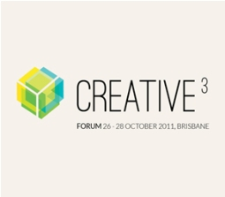 Creative3 2011 brings creativity, enterprise and investment to the table