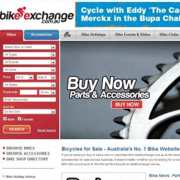 Bike Exchange CEO Jason Wyatt on getting into high gear with online retail [PODCAST]