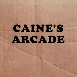 You are never too young to be an entrepreneur; the remarkable story of Caine's Arcade [VIDEO]
