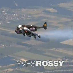 Cooler toys than Batman: How the Jetman wants to make us all fly [VIDEO]