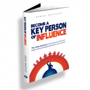 key person of influence cover square